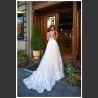 Georgia suknia ślubna z